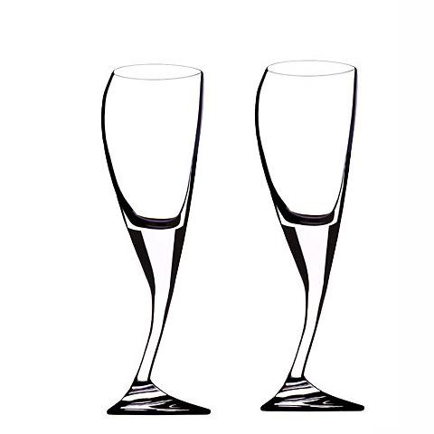 Moss__bibulo_champagne_glasses_set_of_2_by_angelo_mangiarotti