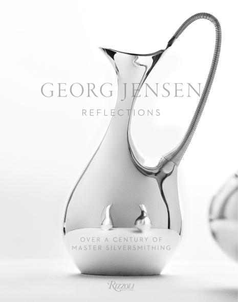 GeorgJensen_Cover